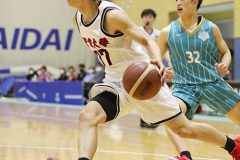 Jr.戦/高山